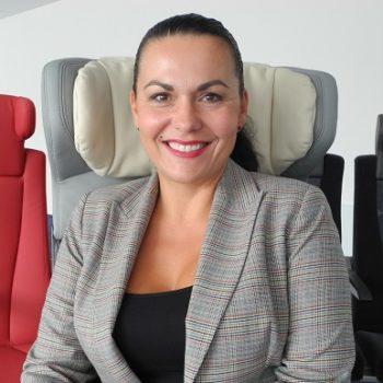 Helena Radkovská